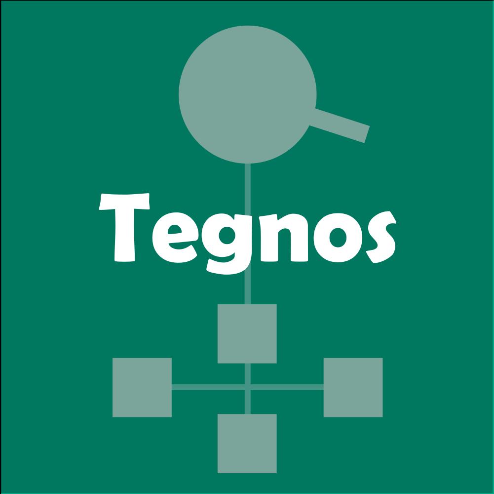 テグノスアイコン